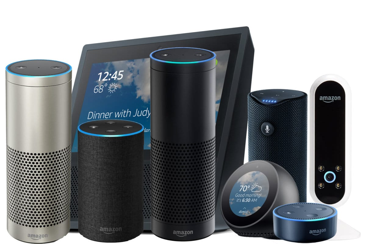 "Thanks to voice activation technology, more people can afford ""personal assistants."""